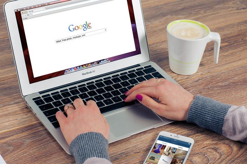 améliorer le référencement de son site sur Google